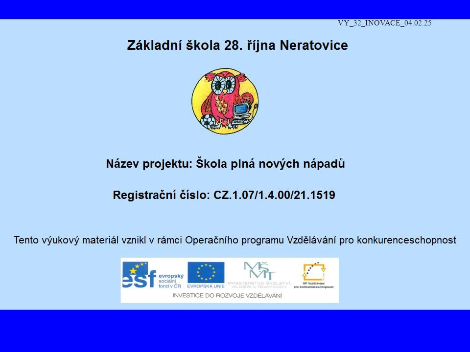VY_32_INOVACE_04.02.25
