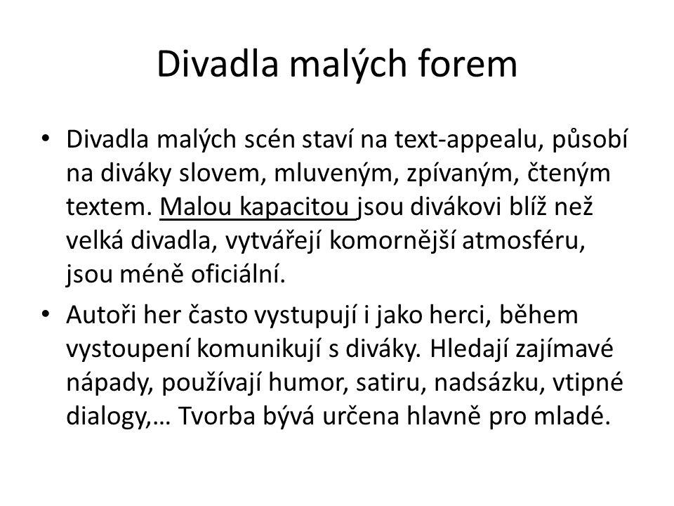 "Divadlo Na zábradlí www.nazabradli.cz - video: Historie www.nazabradli.cz ""Divadlo Na zábradlí vzniklo v roce 1958."