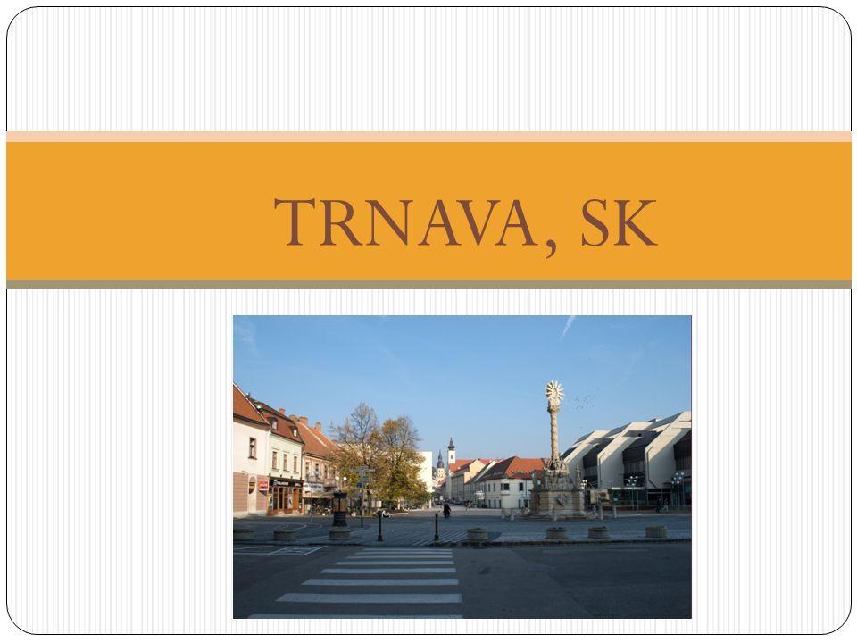 Fakultní nemocnice Trnava – chirurgické pracoviště