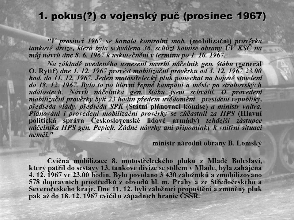 Jednání v Čierné a v Bratislavě (červenec – srpen 1968) Jednání v Čierné nad Tisou (29.