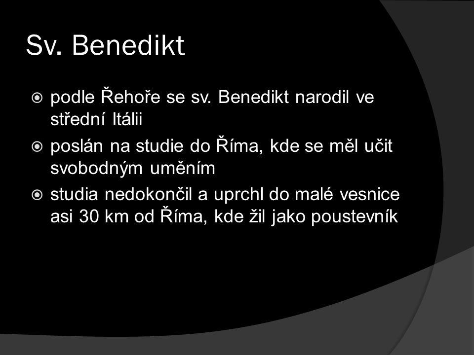  podle Řehoře se sv.
