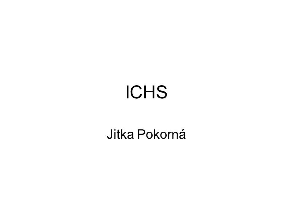 ICHS Jitka Pokorná