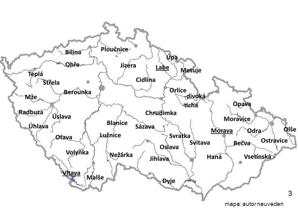 3 mapa: autor neuveden