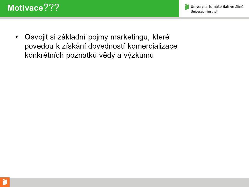 Orientovaná na trh Co trh snese.