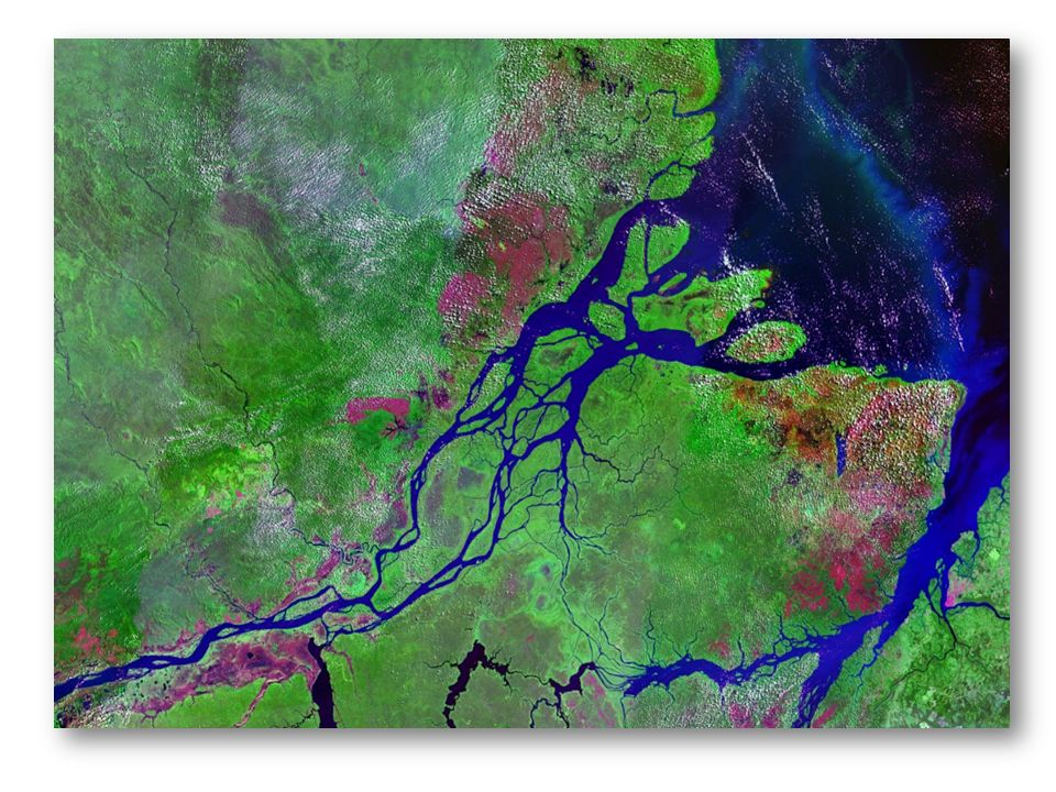Mississippi :  největší řeka Severní Ameriky, významná dopravní cesta  úmoří Atlantského oceánu Řeka Sv.