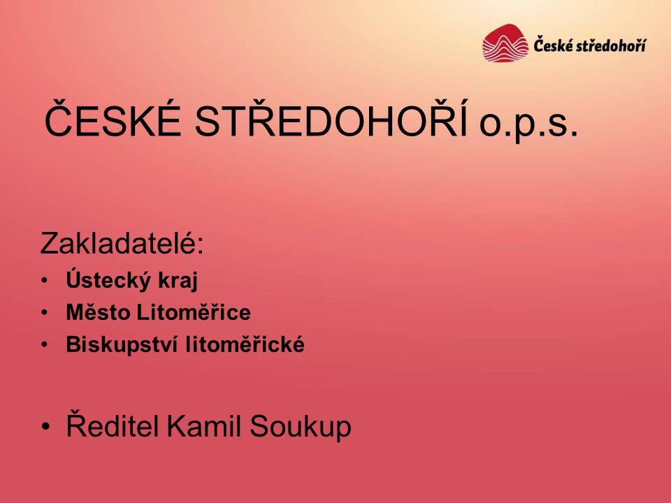 ČESKÉ STŘEDOHOŘÍ o.p.s.