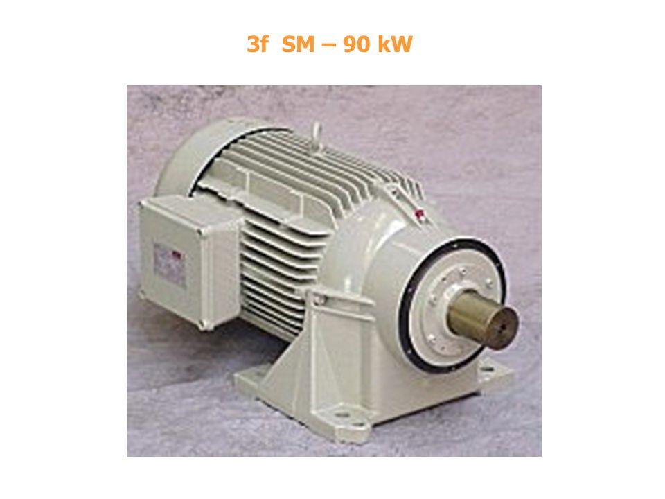 3f SM – 90 kW