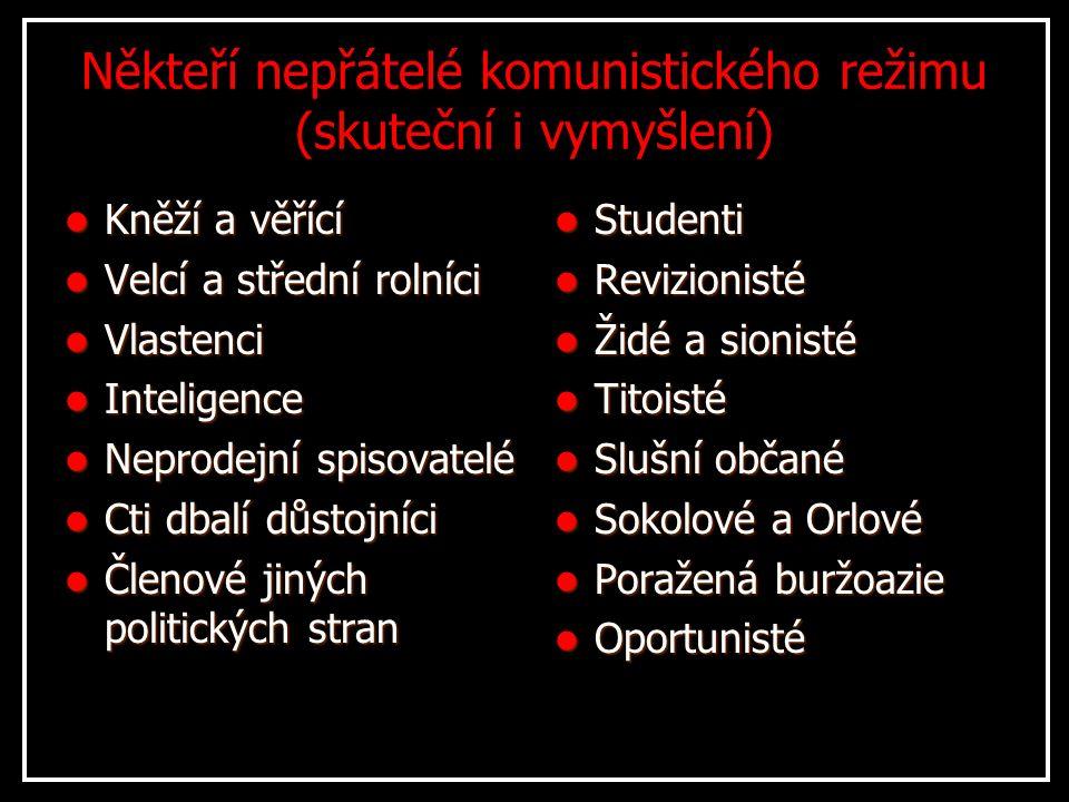 """""""Právnická dvouletka ministra Čepičky: Zákon č. 231/1948Sb."""