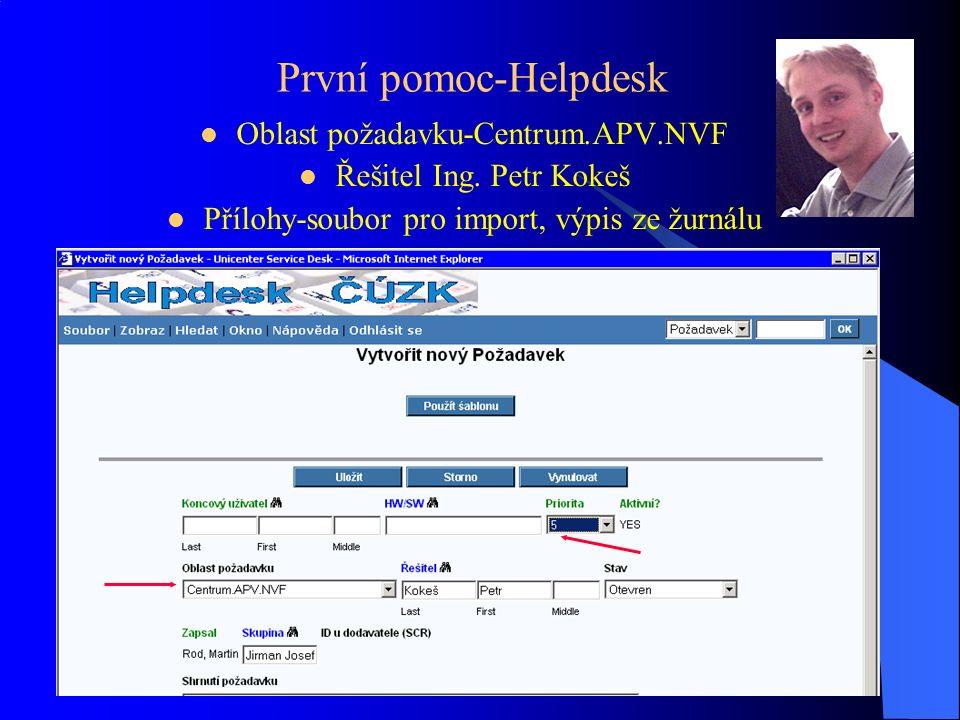 Import dat ve výměnném formátu ISKN Přehled chybových hlášení importu VF ISKN