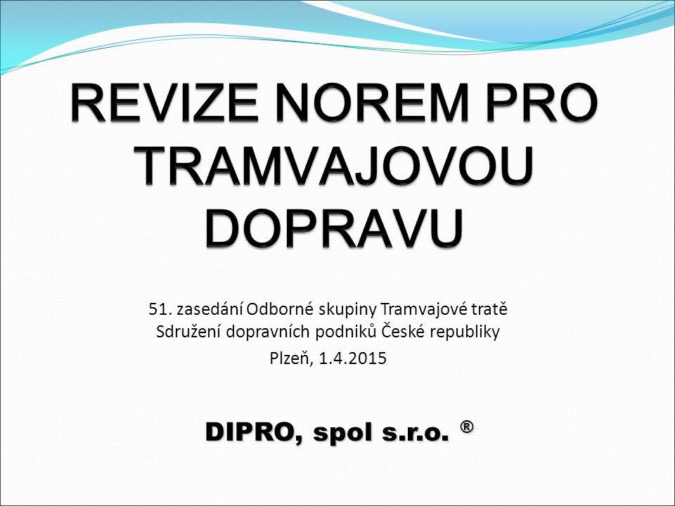 DIPRO, spol s.r.o. ® 51.