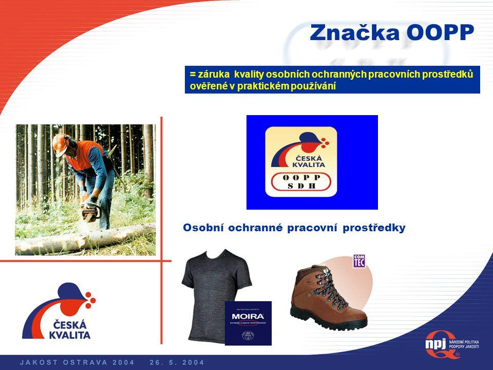 Národní politika podpory jakosti Značka ŽIRAFA ZDRAVOTNĚ NEZÁVADNÁ OBUV – BOTA PRO VAŠE DÍTĚ =záruka zdravotní nezávadnosti dětské obuvi z hlediska ko