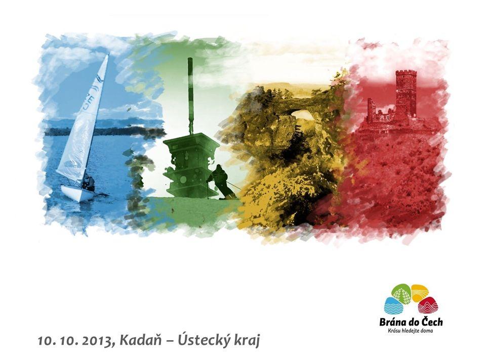 10. 10. 2013, Kadaň – Ústecký kraj