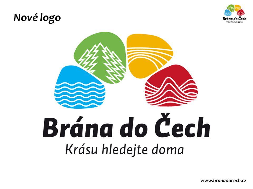 Praha 18. 6. 2010 Nové logo