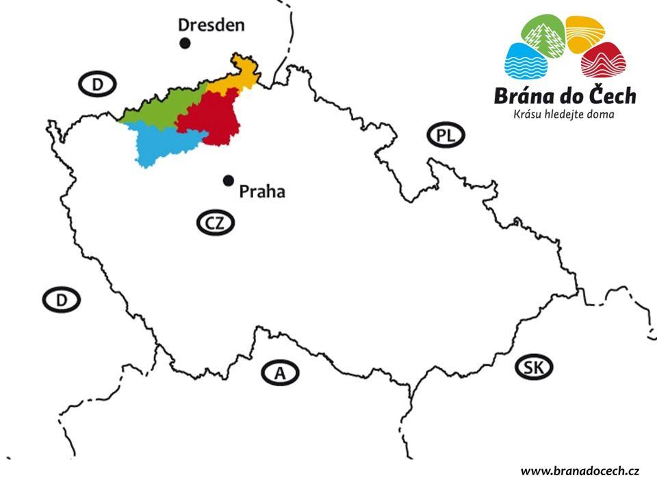 Destinační agentury ČESKÉ ŠVÝCARSKO o.p.s.
