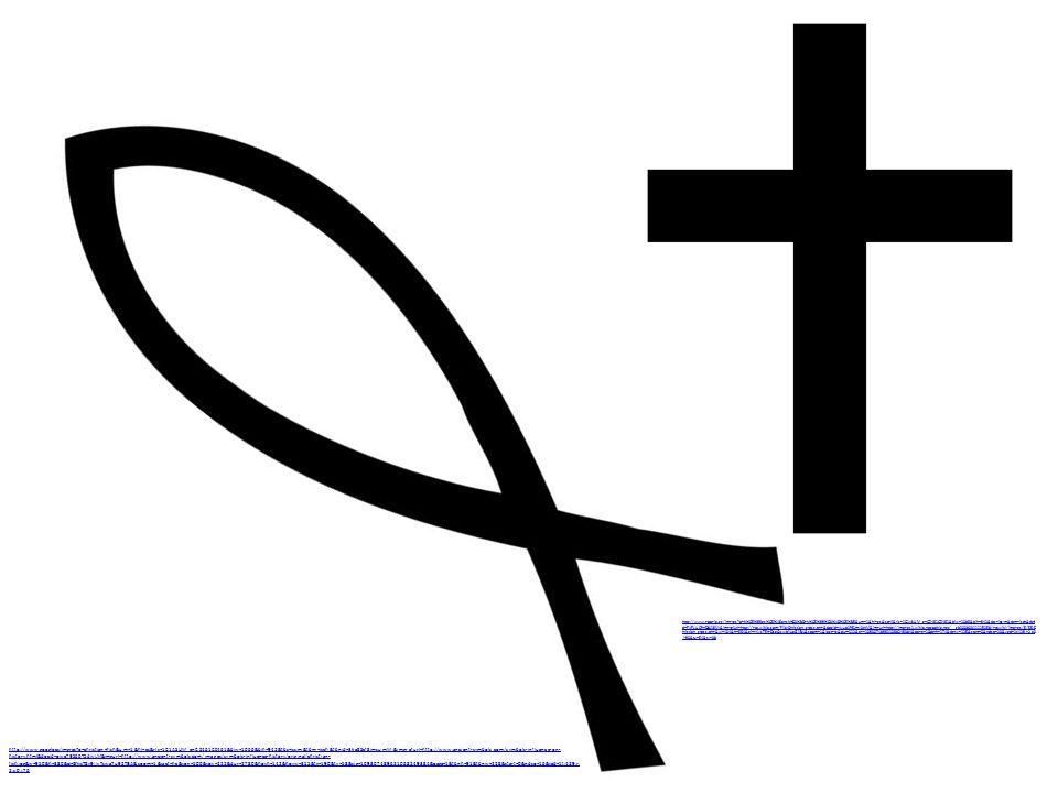 http://www.google.cz/imgres q=christian+fish&um=1&hl=cs&rlz=1C1ASUM_enCZ461CZ461&biw=1066&bih=942&tbs=isz:m&tbm=isch&tbnid=3ke8Scf8imsumM:&imgrefurl=http://www.ancient-symbols.com/symbols-influence-on- history.html&docid=qwe7BS66T5dwLM&imgurl=http://www.ancient-symbols.com/images/symbols-influence-history/original/christian- fish.jpg&w=950&h=380&ei=GYyzT8v9IIyTswa7u92TBA&zoom=1&iact=hc&vpx=500&vpy=222&dur=2780&hovh=142&hovw=355&tx=190&ty=58&sig=109307489621068249384&page=1&tbnh=91&tbnw=228&start=0&ndsp=16&ved=1t:429,r: 2,s:0,i:76 http://www.google.cz/imgres q=k%C5%99es%C5%A5ansk%C3%BD+k%C5%99%C3%AD%C5%BE&um=1&hl=cs&sa=X&rlz=1C1ASUM_enCZ461CZ461&biw=1086&bih=942&tbs=isz:m&tbm=isch&tbni d=FAFLUCRnD8J19M:&imgrefurl=http://gta.wikia.com/File:Christian_cross.png&docid=Ayxq1R5Jmy3tnM&imgurl=http://images1.wikia.nocookie.net/__cb20080311115258/gtawiki/images/5/55/C hristian_cross.png&w=404&h=564&ei=g4yzT5rgDseQswbVuaGVBA&zoom=1&iact=rc&dur=312&sig=109307489621068249384&page=1&tbnh=174&tbnw=125&start=0&ndsp=23&ved=1t:429,r:2,s:0,i:90&tx=54&ty=38