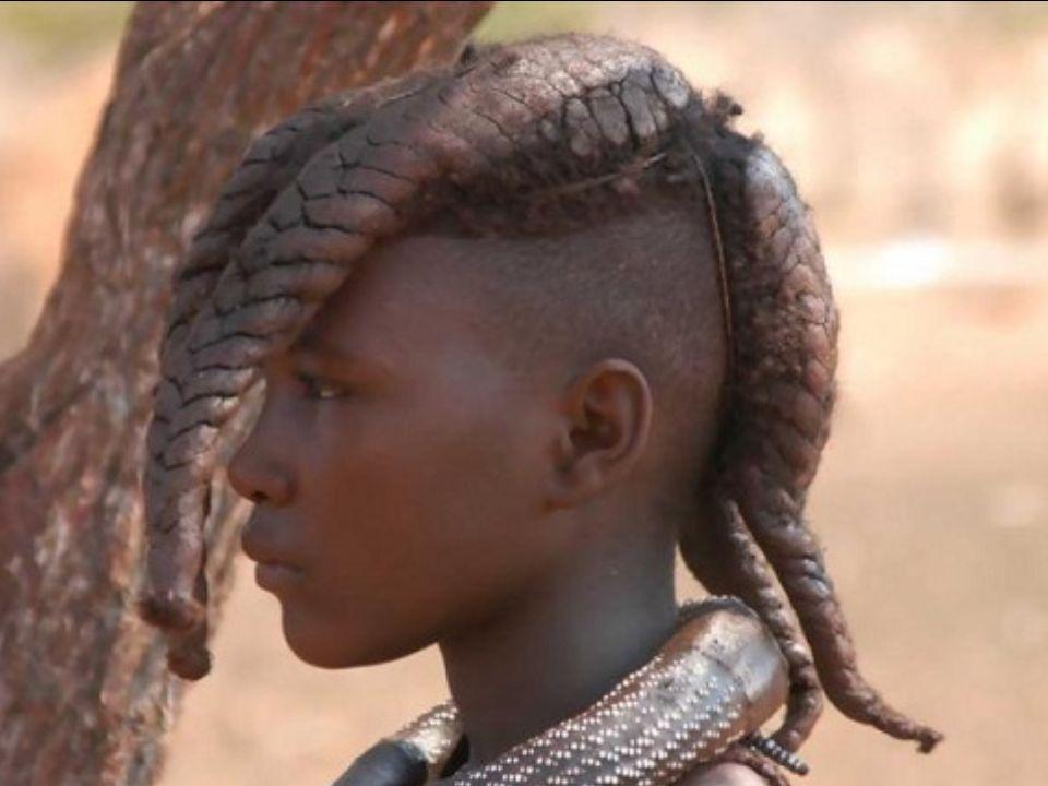 Možnost kupovat si zboží za peníze také mění některé životní návyky (používání hodinek, rádiopřijímačů, kupování nedostupných materiálů...) a jídelníček Himbů, mimo jiné i pití alkoholu