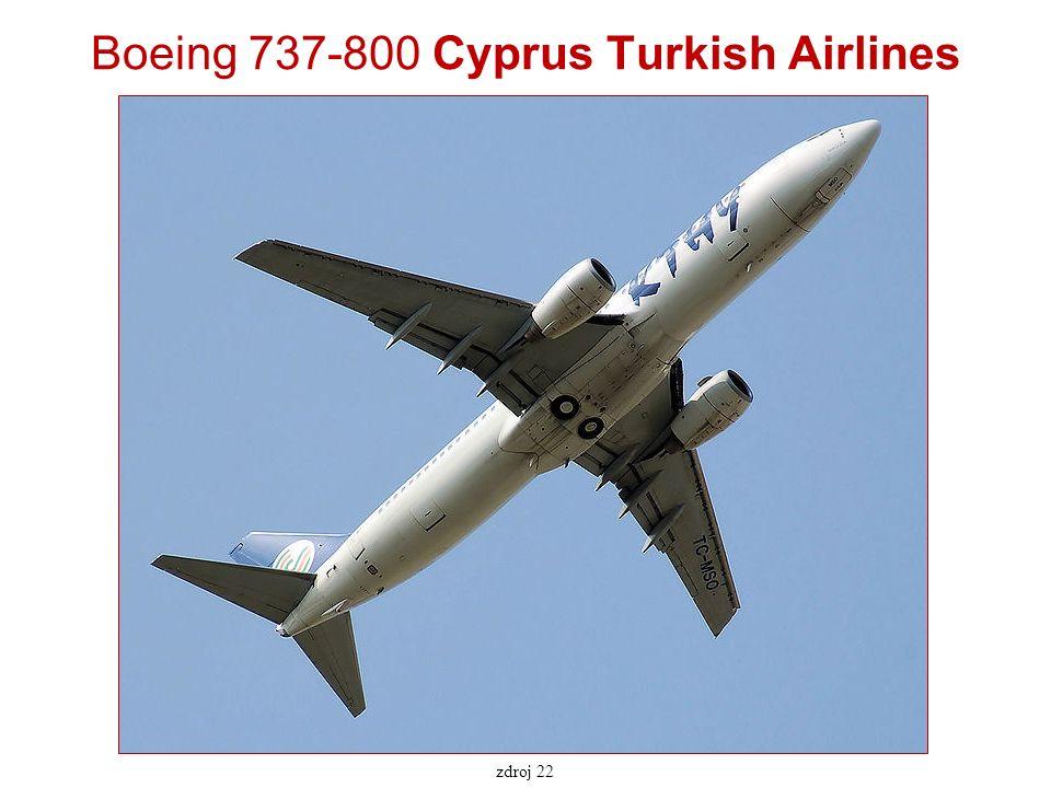 Boeing 737-800 Cyprus Turkish Airlines zdroj 22