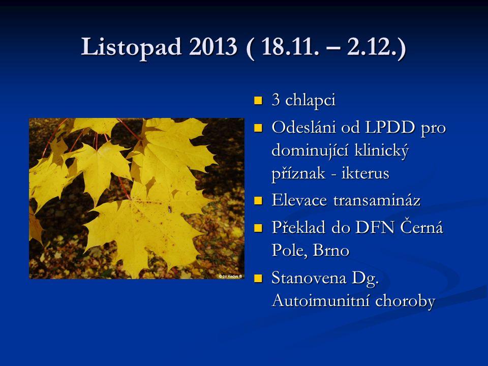 Listopad 2013 ( 18.11.