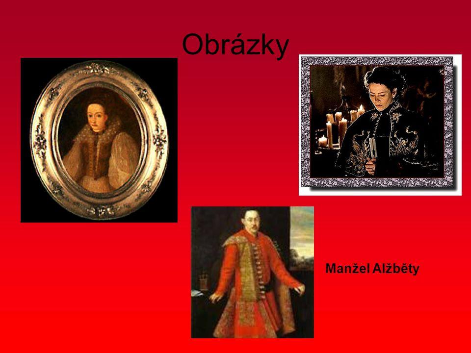 Obrázky Manžel Alžběty