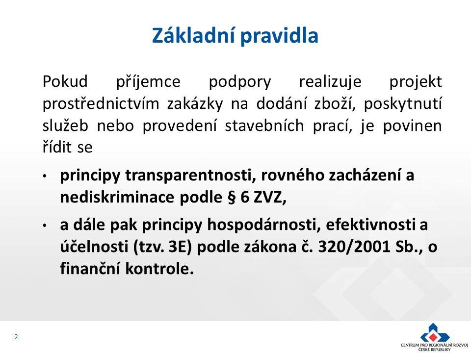 -Pročíst dokumenty týkající se zadávání zakázek (viz výše) -Plánovat VŘ s předstihem, počítat s možností komplikací (zrušení, námitky…) -Od 1.1.2016 -novela ZVZ – rozšíření základních kvalifikačních předpokladů -nové finanční limity pro nadlimitní zakázky -Od 1.10.2016 – zákon č.134/2016 Sb., o zadávání veřejných zakázek Závěrečná doporučení a informace 23