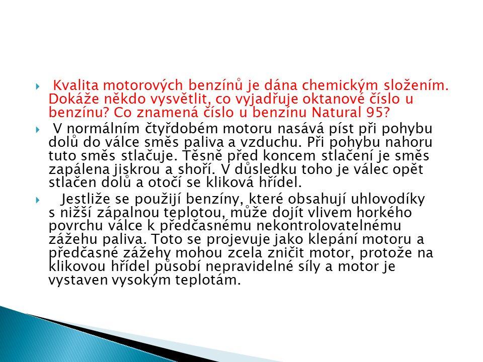 Obr.4: Statický test motoru RD-180 spalující RP-1 a kapalný kyslík http://cs.wikipedia.org/wiki/Soubor:RD-180_test_firing.jpg Zdroj: http://mix.msfc.nasa.gov/abstracts.php?p=1996http://mix.msfc.nasa.gov/abstracts.php?p=1996 Staženo: 5.2.2012 Obr.