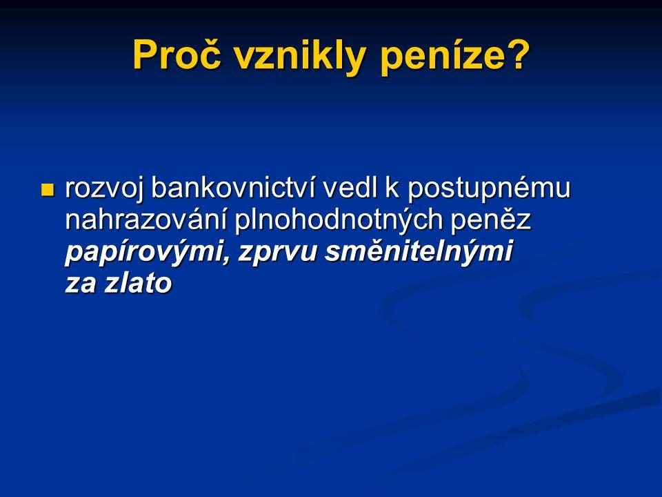 Nástroje měnové politiky ČNB permanentní možnost krátkodobého uložení, resp.
