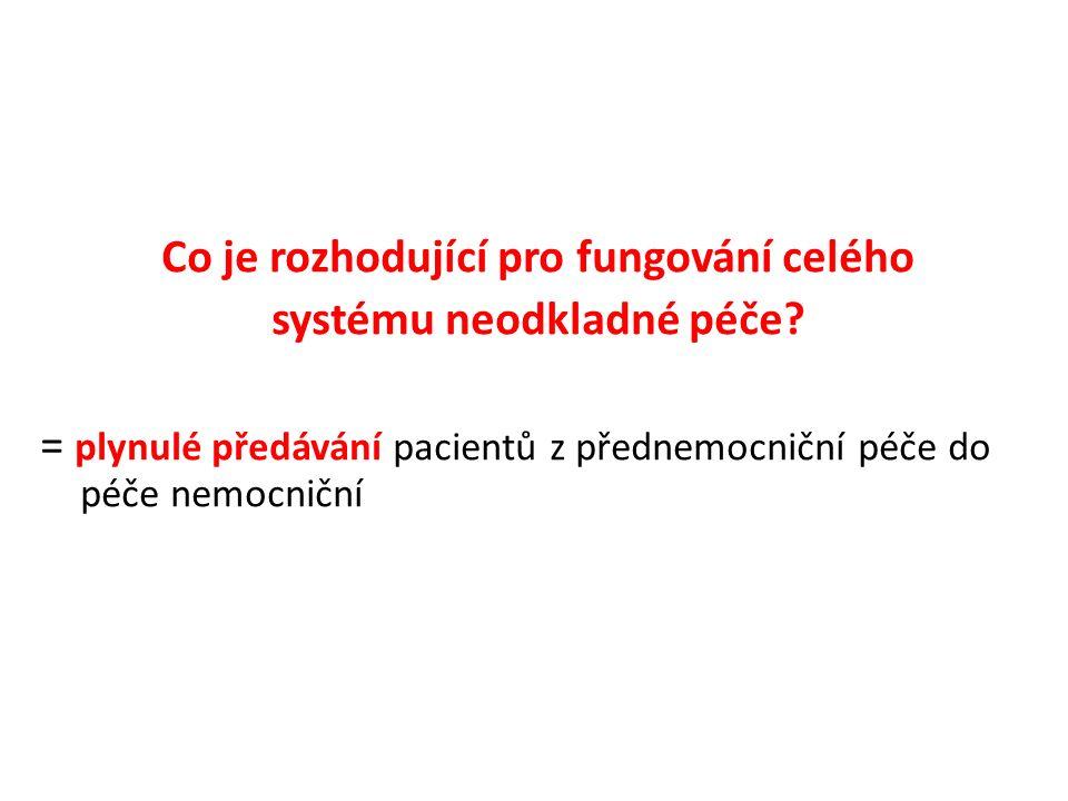 Urgentní příjem 2.
