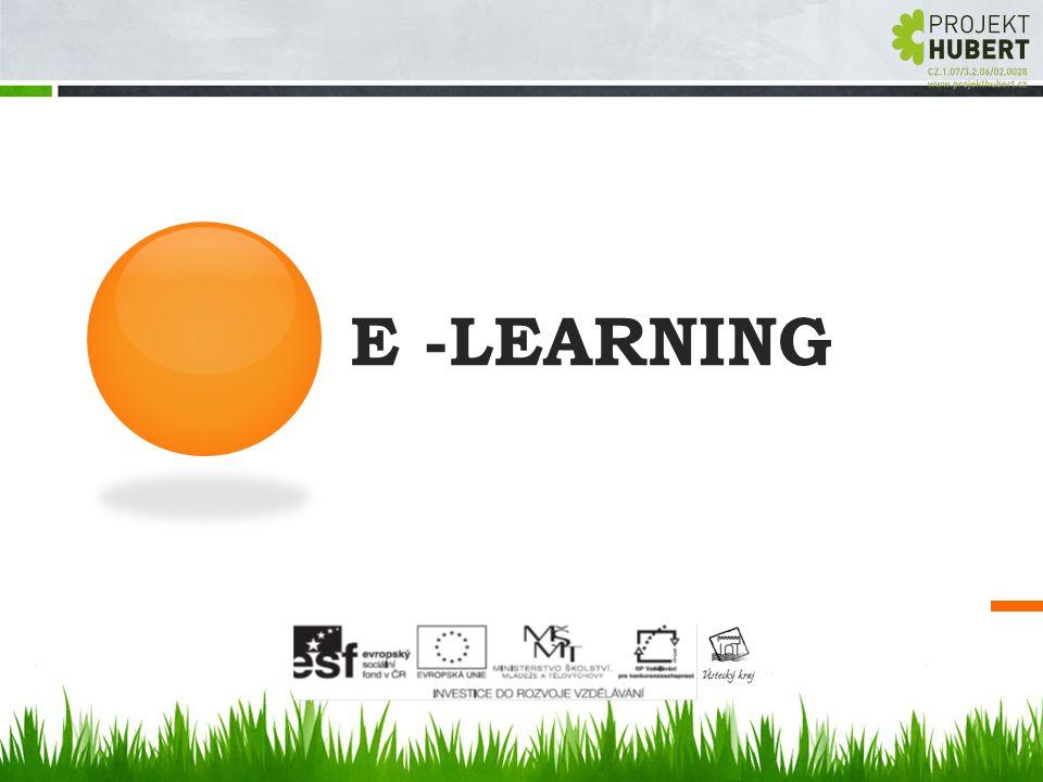 E -LEARNING