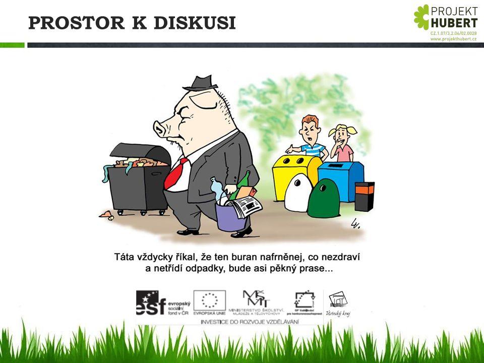 PROSTOR K DISKUSI