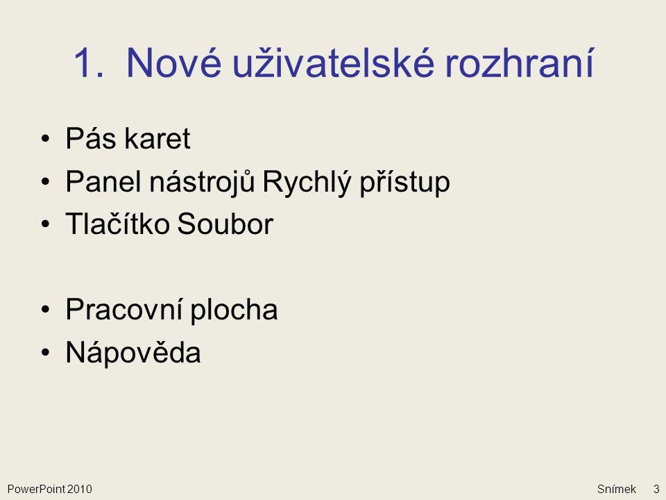 Snímek Animace po odstavcích, slovech a písmenech 1 (06-02 sn.