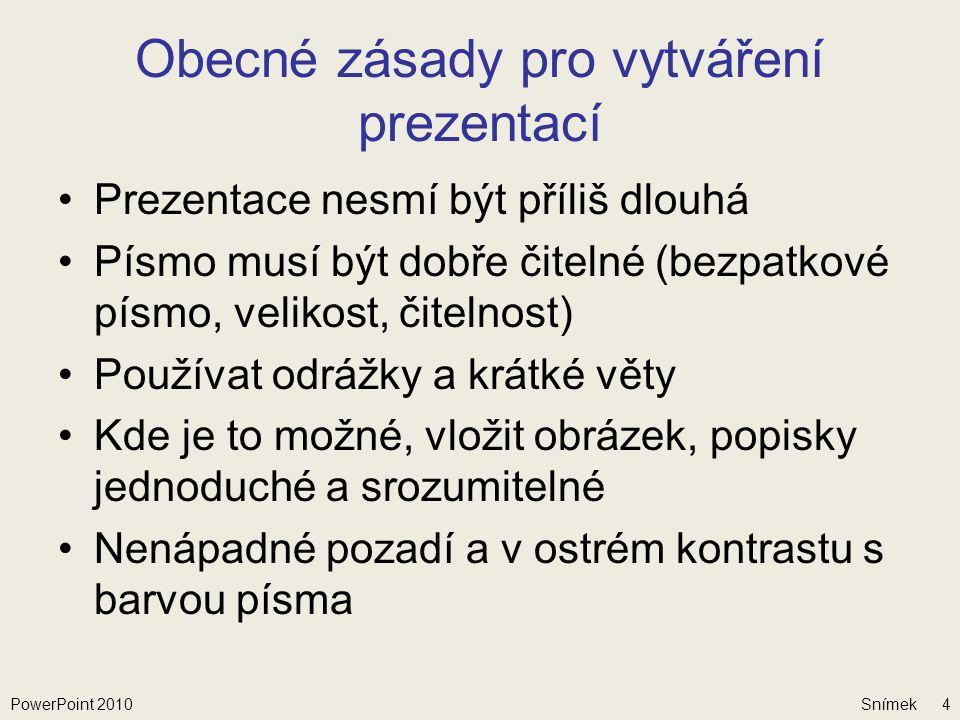 Snímek Animace po odstavcích, slovech a písmenech 2 (06-02 sn.