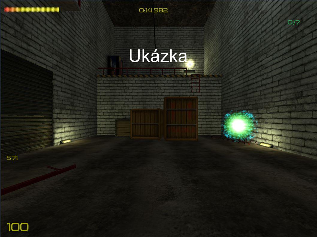 """Vývoj  Implementace:  Jádra hry  Objektů herní scény  Level design – tvorba scény (úrovní)  Tvorba multimédií:  3D modely  Textury  """"Sprajty – krátké videosekvence  Zvuky"""