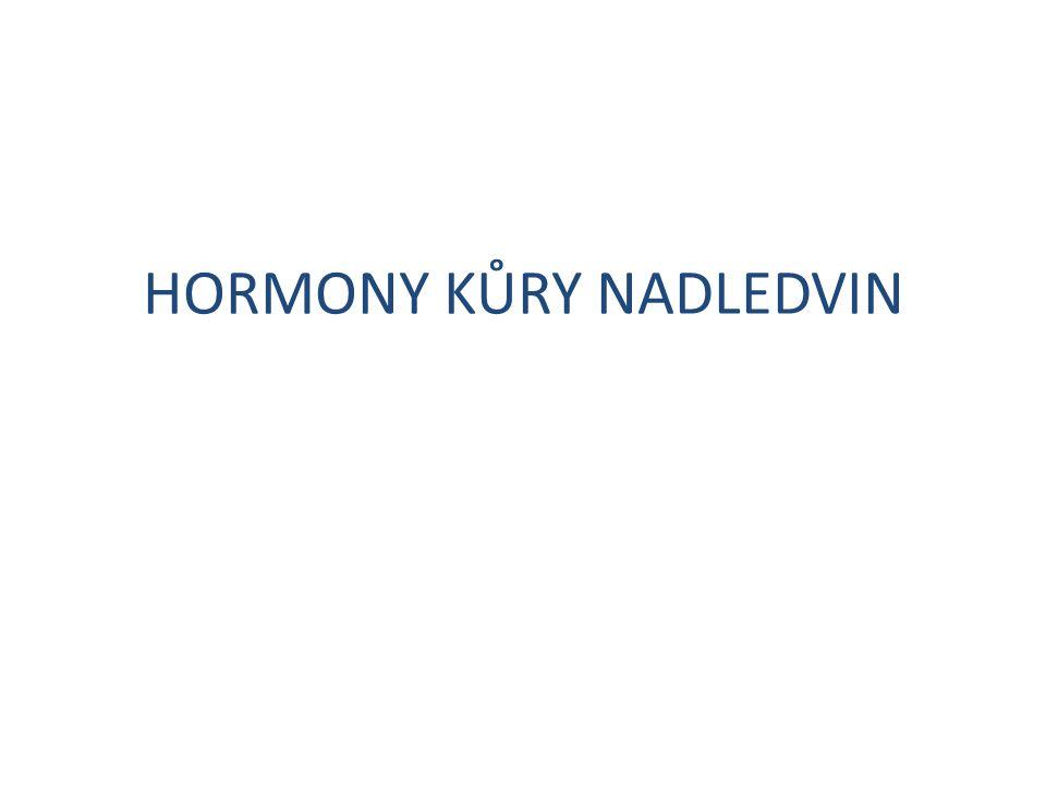 HORMONY KŮRY NADLEDVIN