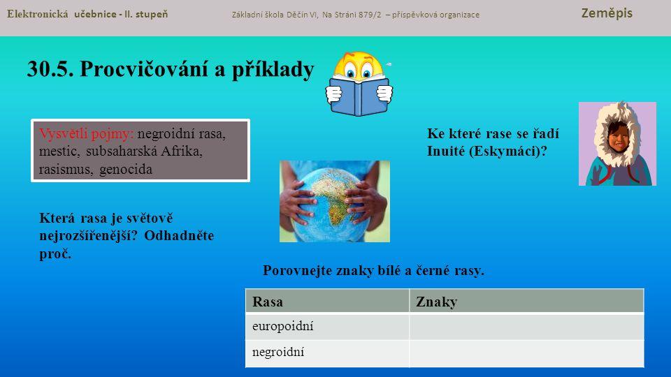 30.6.Pro šikovné Elektronická učebnice - II.