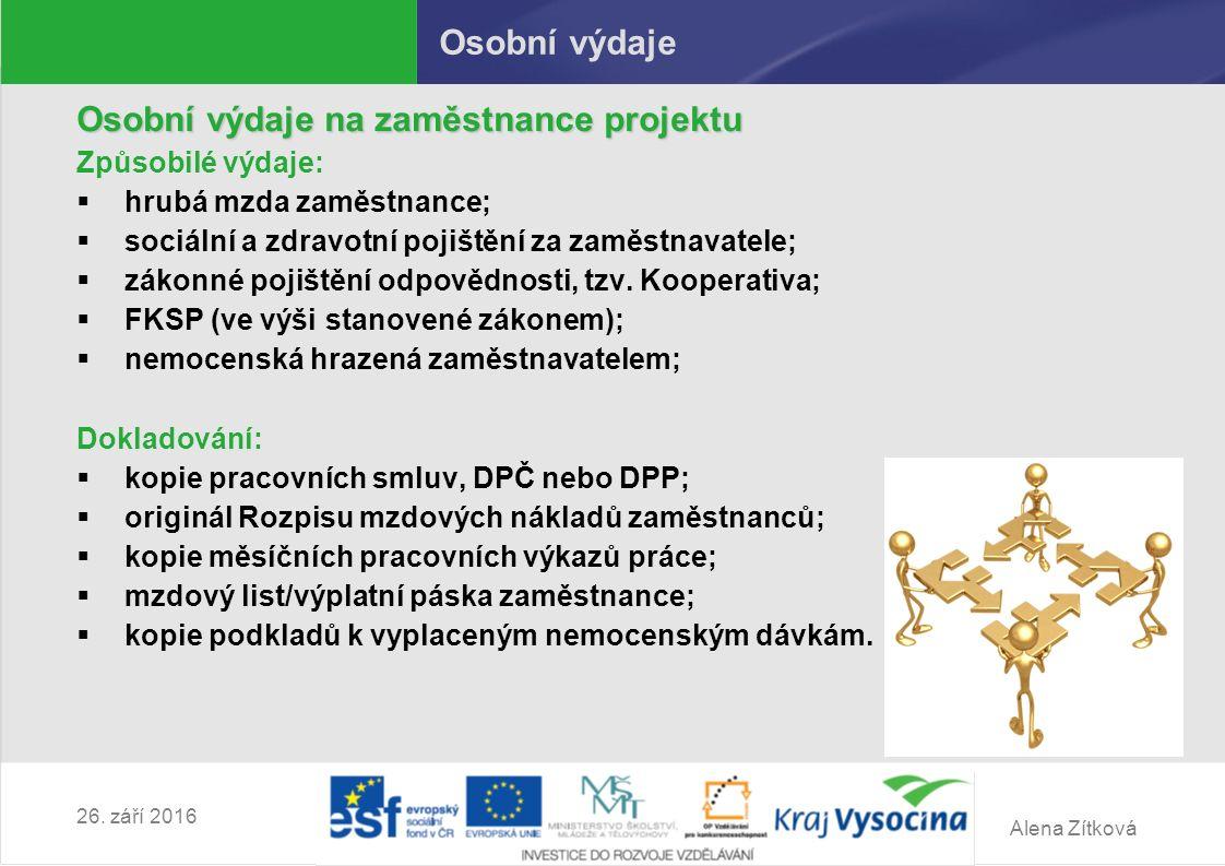 Alena Zítková 26.září 2016 Nová PpP. verze č. 4 Novinky v příručce pro příjemce verze č.