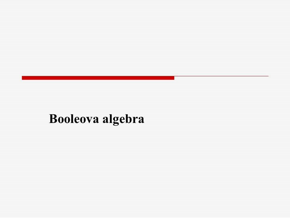 Z funkce OR vyplývá, že pokud je k nějakému výrazu přičtena logická 1, je výsledek vždy logická 1.