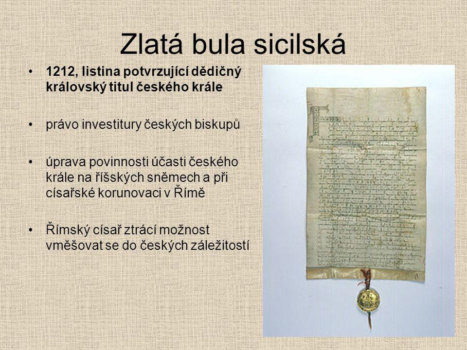 Václav II.1300 polský král 1301 pro syna Václava III.