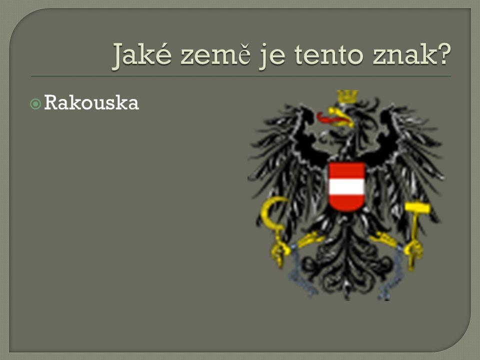  Rakouska