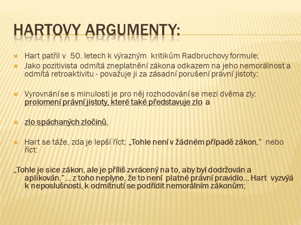  A) anglický právní teoretik J.