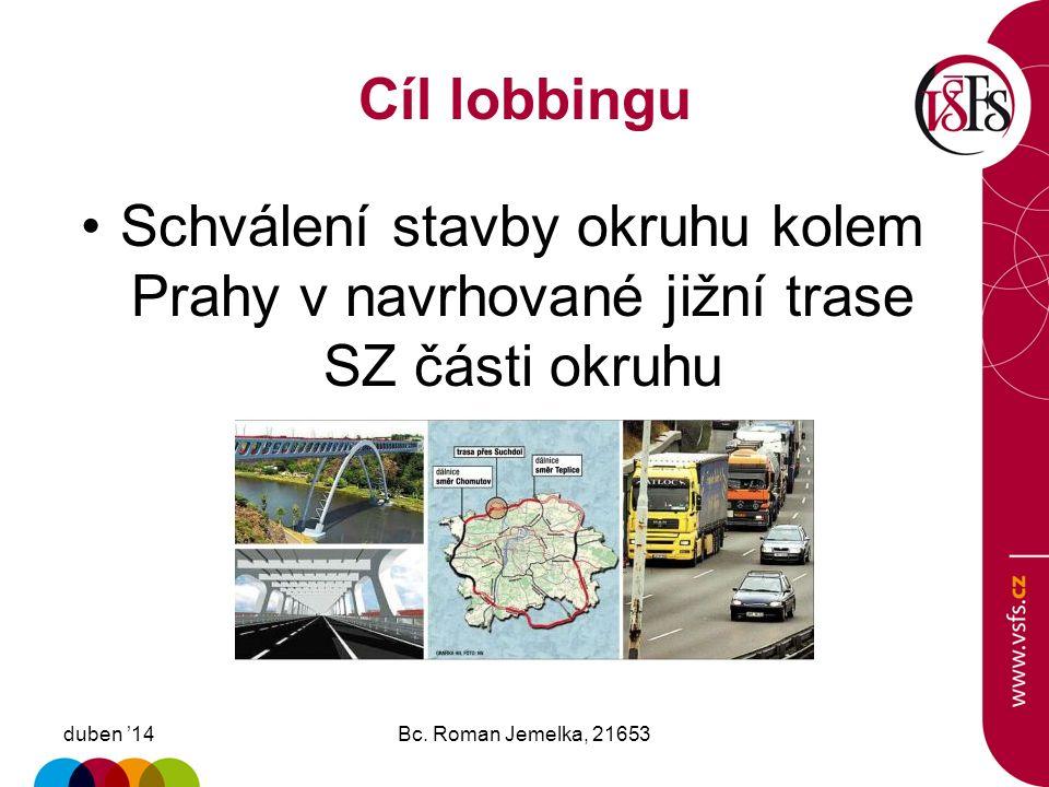 Obchvat Prahy – úsek 519 duben '14Bc. Roman Jemelka, 21653