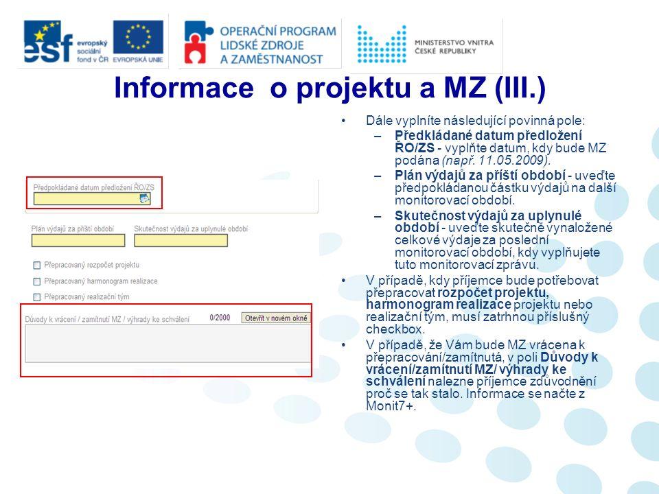 Děkuji za pozornost Jiří Hůla hula@mvcr.cz
