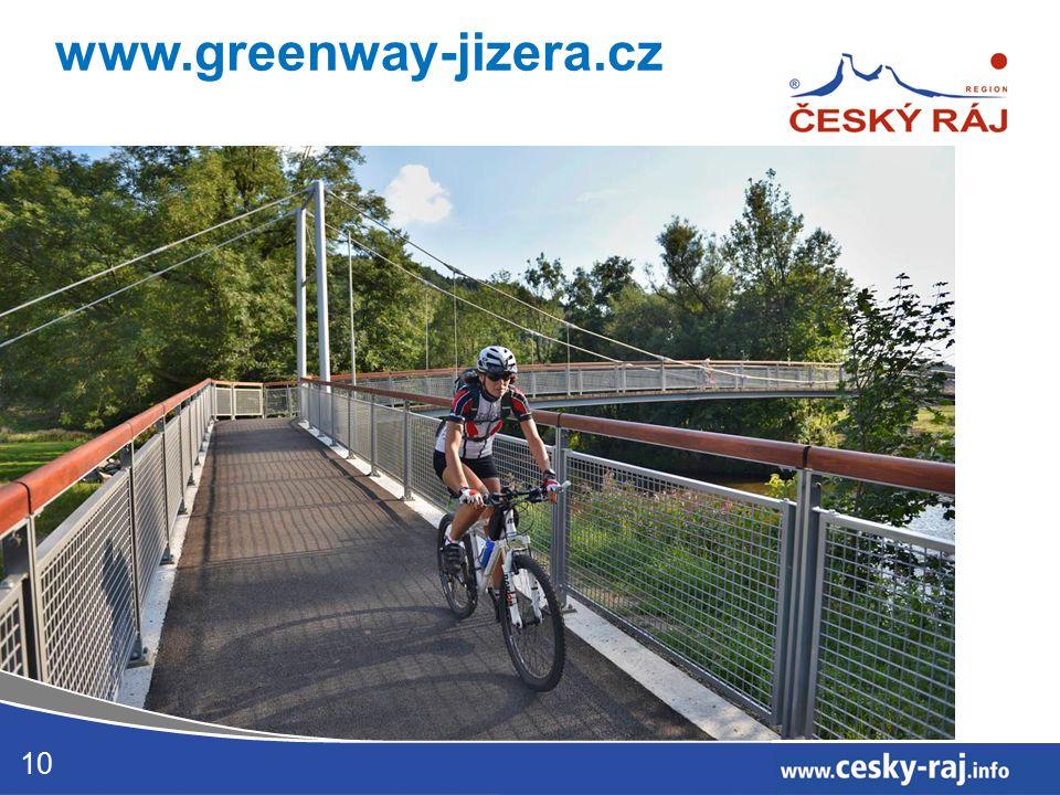 10 www.greenway-jizera.cz
