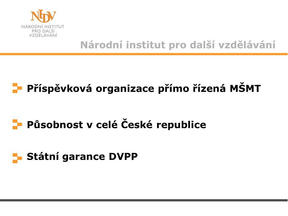 ČINNOST ORGANIZACE Příprava a realizace projektů EU  IPn (CISKOM, Autoevaluace)  IPo (Personální řízení, CLIL,PM 250+, Zvyšování kvalifikace pedagogů, Podpora koordinátorům ICT, Podpora ZUŠ)  GP (Brána jazyků otevřená)