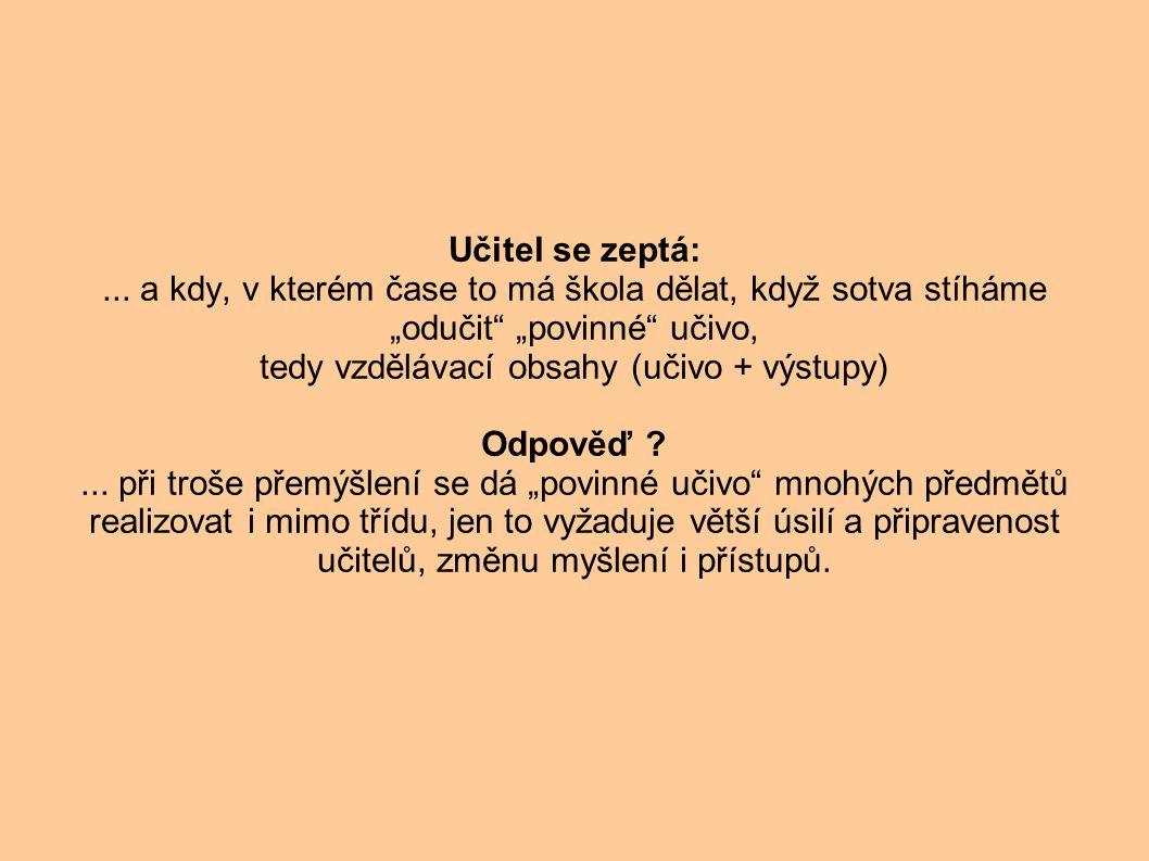 Otevření škol směrem do komunity Líska-o.s.