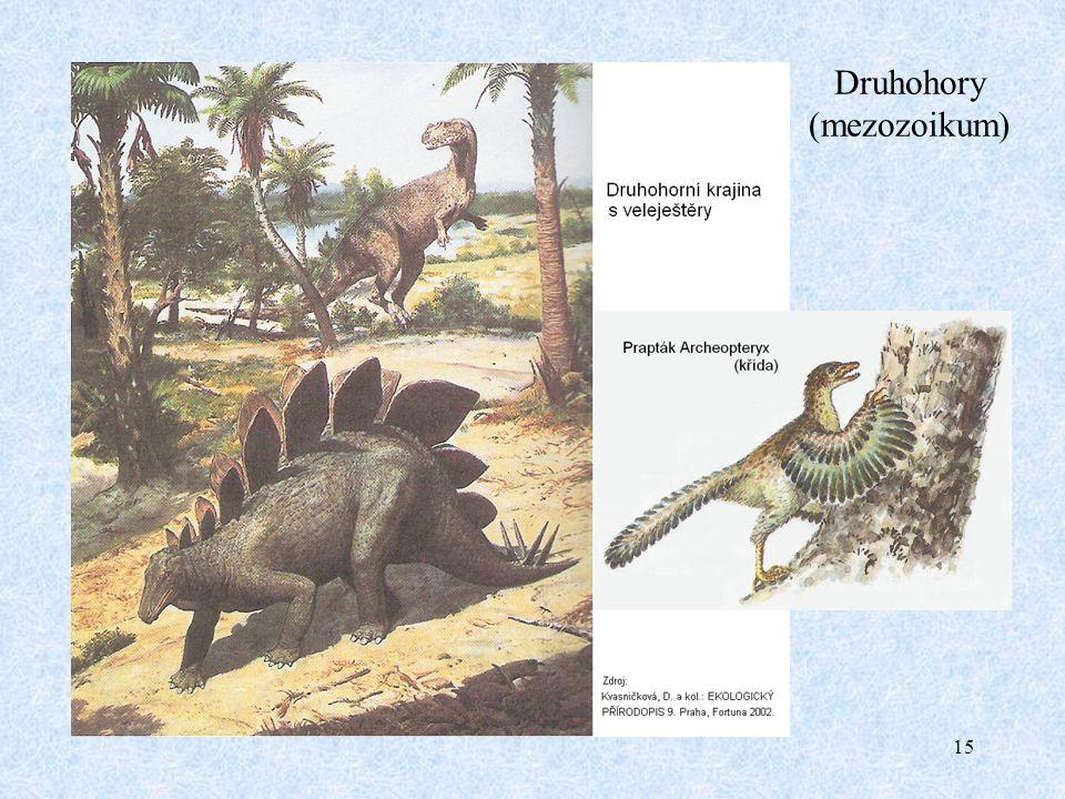 15 Druhohory (mezozoikum)