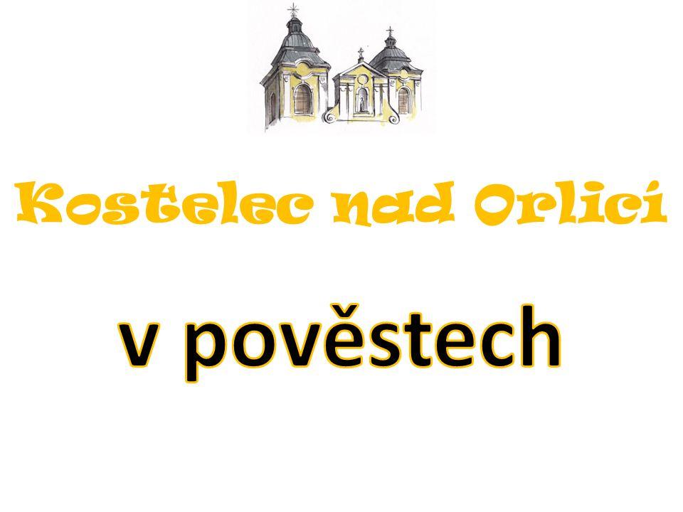 V roce 1316 se objevila první písemná zmínka o existenci Kostelce nad Orlicí.