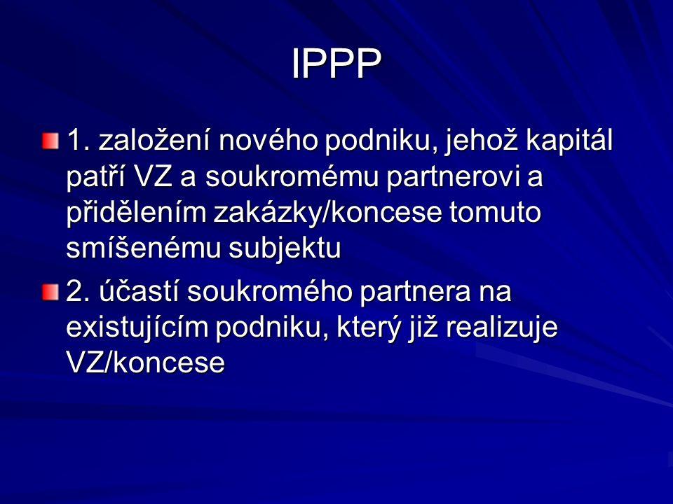 IPPP 1.