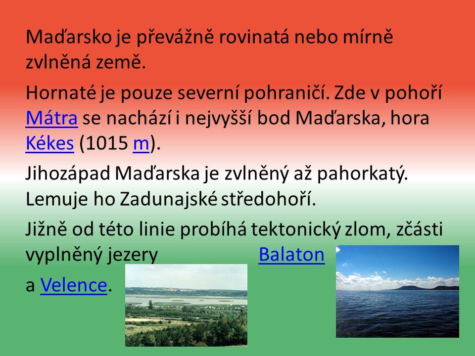 Použité zdroje:  http://cs.wikipedia.org/wiki/Soubor:Flag_of_Hungary.svg  http://cs.wikipedia.org/wiki/Soubor:Mapa_Ma%C4%8Farska.PNG  http://commons.wikimedia.org/wiki/File:BudapestDSCN3852.JPG?uselang=cs  http://cs.wikipedia.org/wiki/Ma%C4%8Farsko  http://commons.wikimedia.org/wiki/File:Debrecen_l%C3%A1tk%C3%A9pe.jpg?usel ang=cs  http://commons.wikimedia.org/wiki/File:Szinva_Terrace_2.jpg?uselang=cs  http://commons.wikimedia.org/wiki/File:Szeged_dom.jpg?uselang=cs  http://commons.wikimedia.org/wiki/File:Gy%C5%91r- B%C3%A9csi_kapu_t%C3%A9r.jpg?uselang=cs  http://commons.wikimedia.org/wiki/File:05-04-07_1521.jpg?uselang=cs  http://cs.wikipedia.org/wiki/Soubor:Velence_Lake_Hungary.jpg  http://commons.wikimedia.org/wiki/File:Balaton_(Plattensee)_020.JPG?uselang=cs  http://cs.wikipedia.org/wiki/Soubor:Wachau_west_of_Aggstein.JPG  http://commons.wikimedia.org/wiki/File:Kett%C5%91s- K%C3%B6r%C3%B6s_Dobozn%C3%A1l,_t%C3%A9len.jpg?uselang=cs