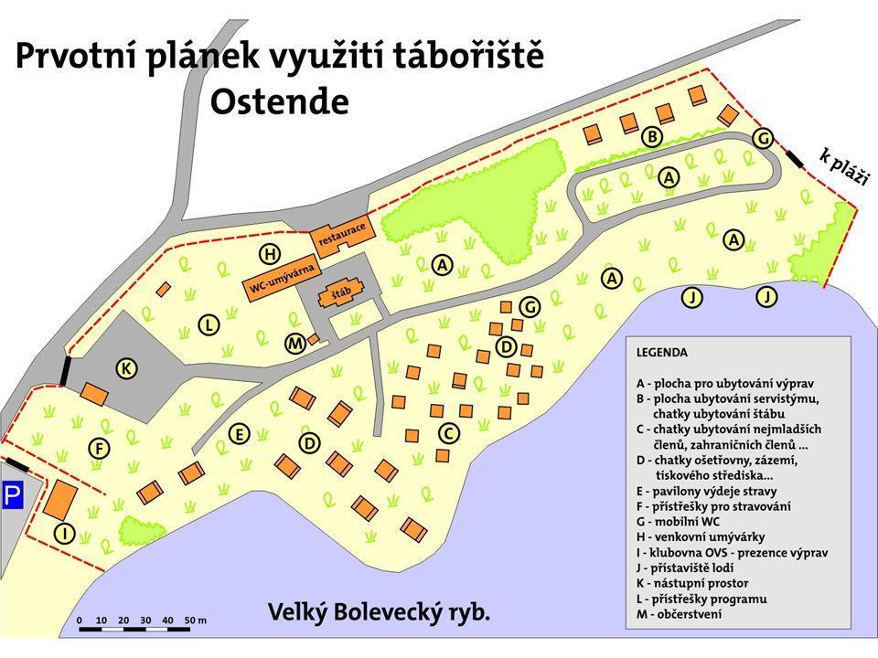 Registrace www.navigamus.cz/registrace V jednání je propojení s databází skautISu, ideálně by mělo jít vybírat z členů přihlašované jednotky.