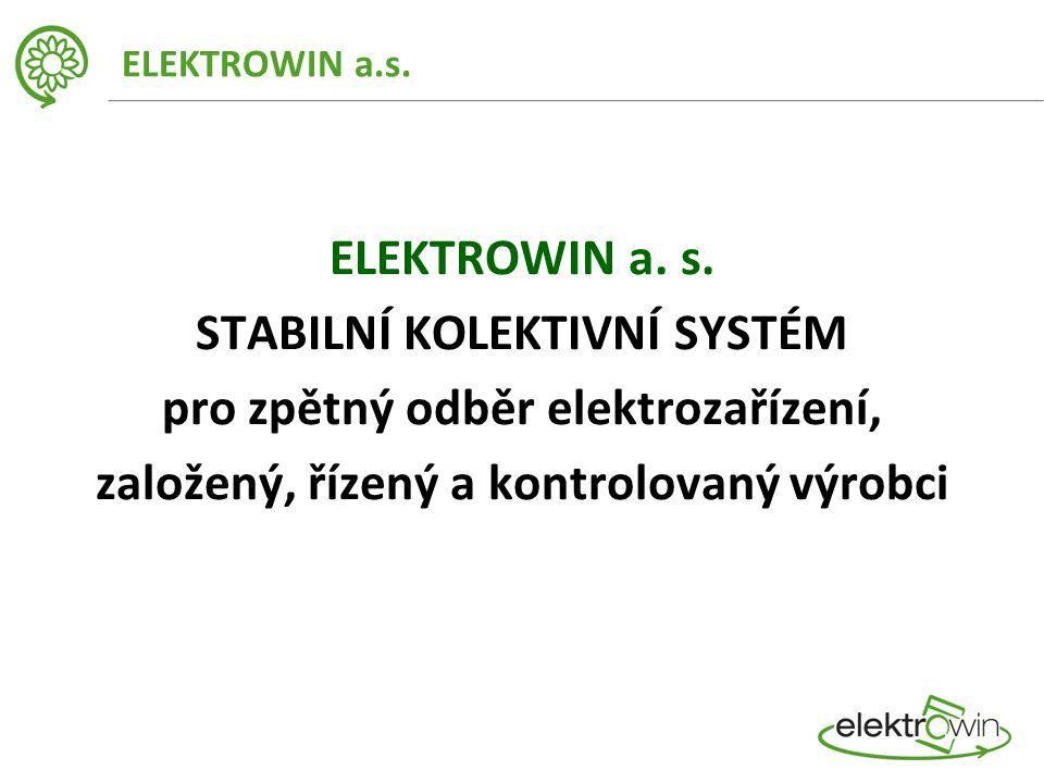 ELEKTROWIN a.s.